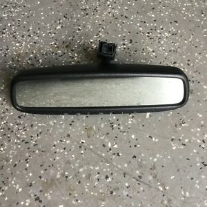 Toyota Land Cruiser Lexus Lx Lx570 Rear View Mirror Auto Dimming Homelink 2024