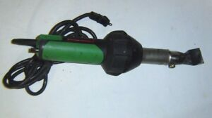 Leister Heat Gun Plastic Welder Hot Air Blower