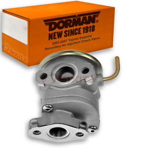 Dorman Secondary Air Injection Check Valve For Toyota Sequoia 2005 2007 4 7l Zp