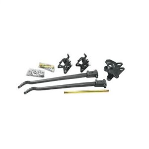 Reese 66131 Ultra Frame Trunnion Bar Bolt Together Weight Distribution Kit