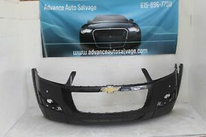 Front Bumper Cover Chevy Captiva 08 09 10 12 13 14 15