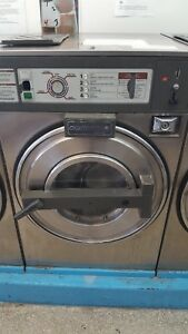 Coin Operated Washer Continental Coin Washer Used Coin Washer