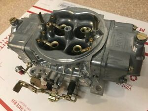 850 Holley Hp Street Carburetor 4150 New 82851