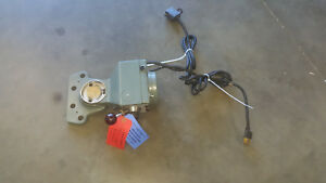 Servo Products Company Type 90 For Bridgeport Mill X Axis Rebuilt Free Ship