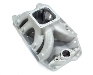 Profiler Performance Products Bbc Tunnel Ram Hitman Intake Manifold P N 208 10