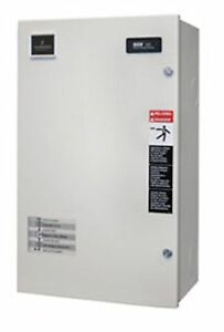 Asco 185 100 Amp Automatic Transfer Switch Nema 3r Outdoor