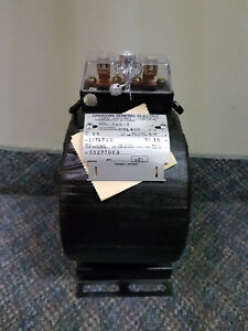 General Electric Ctp 0 Current Transformer Ratio 800 1