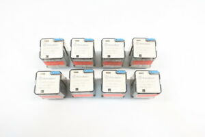 Box Of 8 New Finder 62 32 9 024 0040 Power Relay 24v dc 16a Amp