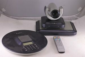 Lifesize Express Video Conferencing Kit W Base Camera Phone