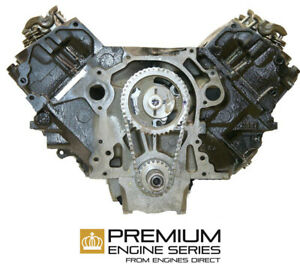 Ford 460 Engine 7 5 E350 F250 F350 F450 Super Duty New Reman Replacement 88 92