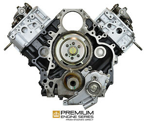Gmc 6 6 Duramax Engine Lb7 Sierra 2500hd 3500 New Reman Oem Replacement