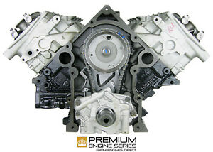 Dodge 5 7 Engine 345 Hemi 2006 08 Durango Ram 1500 New Reman Oem Replacement