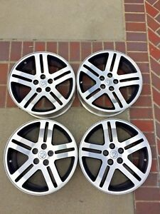 Dodge Charger Dodge Magnum Oem 18 Inch Rims Wheels