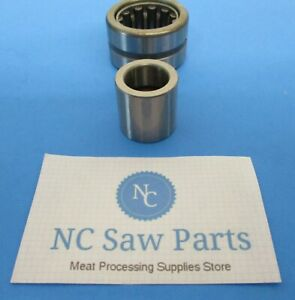 Roller Bearing Assembly For Hollymatic Super 54 Patty Machine Ref 2457