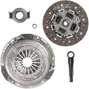 Clutch Kit For 1987 1993 Volkswagen Fox 1 8l 4 Cyl 1988 1989 1990 1991 1992
