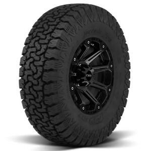 4 New Lt285 70r17 Amp At Terrain Pro 121 118r E 10 Ply Bsw Tires