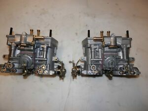 Vw 1776 Weber 40 Idf 68 69 Carburetors