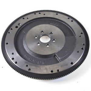 Clutch Flywheel Luk Lfw161 Fits 81 96 Ford F 250 5 0l v8