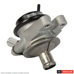 Secondary Air Injection By Pass Valve Motorcraft Cx 2445