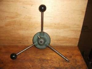 Atlas 15 Drill Press Feed Handle 3 Spoke