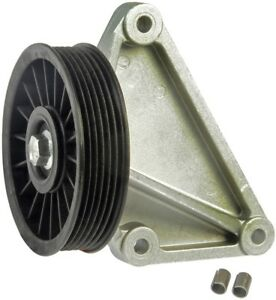 A c Compressor By Pass Pulley For 1994 1995 Ford Mustang 5 0l V8 Dorman 34159