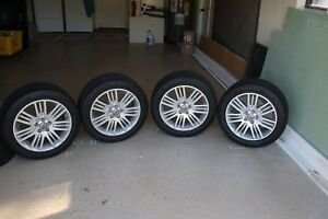 Volvo 80 Series 4 Wheels And Tires