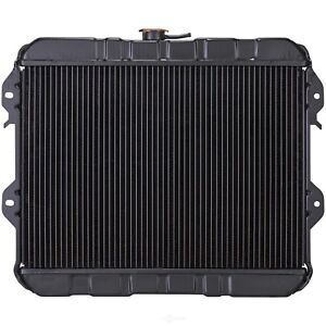 Radiator For 1979 1983 Toyota Pickup 4wd 1982 1980 1981 Spectra Cu944