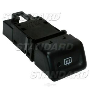 Rear Window Defroster Switch For 1995 1999 Nissan Maxima 1996 1997 1998 Smp