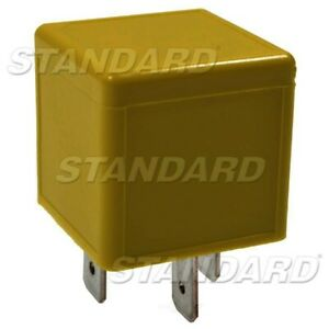 Fuel Pump Relay Standard Ry 1647