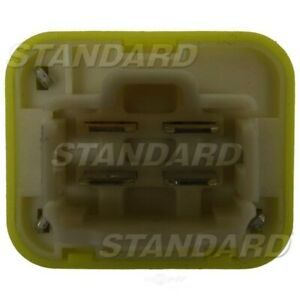 Fuel Pump Relay Standard Ry 943