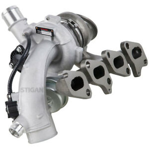 New Stigan Turbo Turbocharger For Chevy Cruze Sonic Trax Buick Encore 1 4t