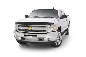 Bug Shield For 2007 2013 Chevrolet Silverado 1500 2011 2012 2009 2010 Ventshade