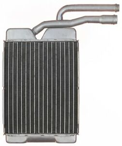 Heater Core For 1962 1967 Chevrolet Chevy Ii 1965 1966 1963 1964 9010060