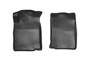 Front Floor Mat Set For 2005 2015 Toyota Tacoma 2013 2012 2011 2009 2008 Husky