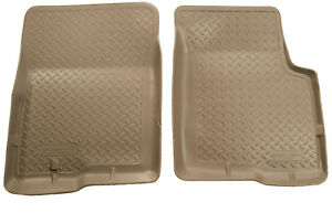 Front Floor Mat Set For 1995 2004 Toyota Tacoma 1998 2000 1997 1999 2002 Husky
