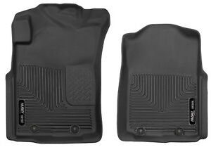 Front Floor Mat Set For 2005 2011 Toyota Tacoma 2009 2006 2007 2008 2010 Husky