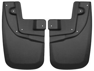 Front Mud Flaps For 2005 2012 2014 Toyota Tacoma 2006 2007 2009 2011 2008 Husky