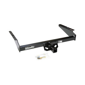 Trailer Hitch extended Cargo Van Rear Draw tite 75122