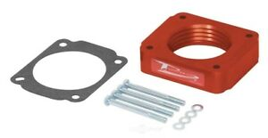 Throttle Body Spacer For 2005 2010 Ford Mustang 4 0l V6 2009 2006 2007 Airaid