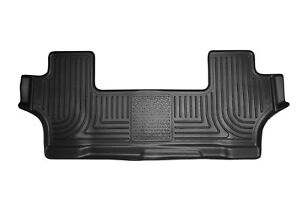 Third Row Floor Mat Set For 2011 2017 Honda Odyssey 2015 2012 2013 2014 Husky