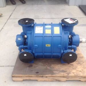Nash Garner Denver Cl 1003 Liquid Ring Vacuum Pump