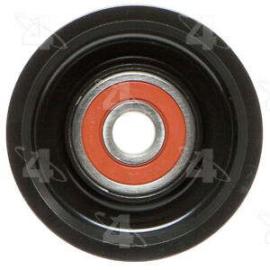 Drive Belt Idler Pulley 4 Seasons 45922