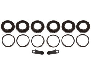 Front Disc Brake Caliper Seal Kit For 2014 2017 Audi Rs7 2015 2016 Raybestos