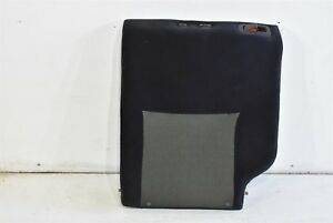 2002 2005 Honda Civic Si Seat Cushion Rear Upper Left Driver Lh Oem 02 05