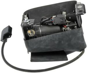 Suspension Air Compressor Dorman 949 099