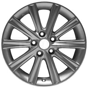 Wheel For 2012 2014 Toyota Camry 2013 Dorman 939 622
