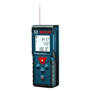 Bosch 100 Ft Laser Measure Glm30