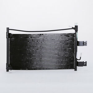 Automatic Transmission Oil Cooler For 2016 2017 Nissan Titan Xd 5 6l V8 Tyc
