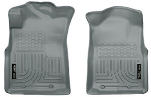 Front Floor Mat Set For 2005 2015 Toyota Tacoma 2006 2007 2008 2009 2010 Husky
