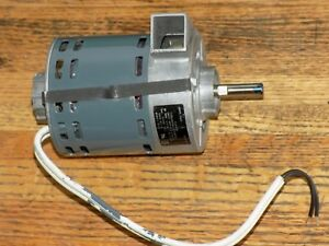 Ibm Selectric Ii Typewriter Motor 1134818